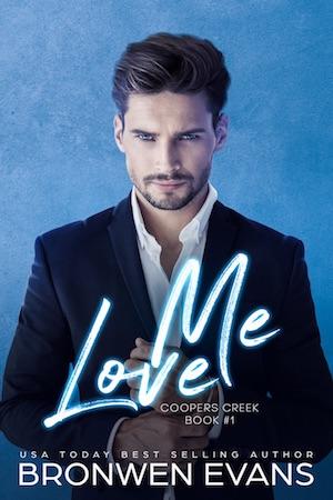Excerpt: Love Me
