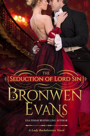 The Seduction of Lord Sin