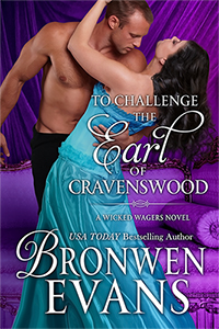 To Challenge The Earl Of Cravenswood