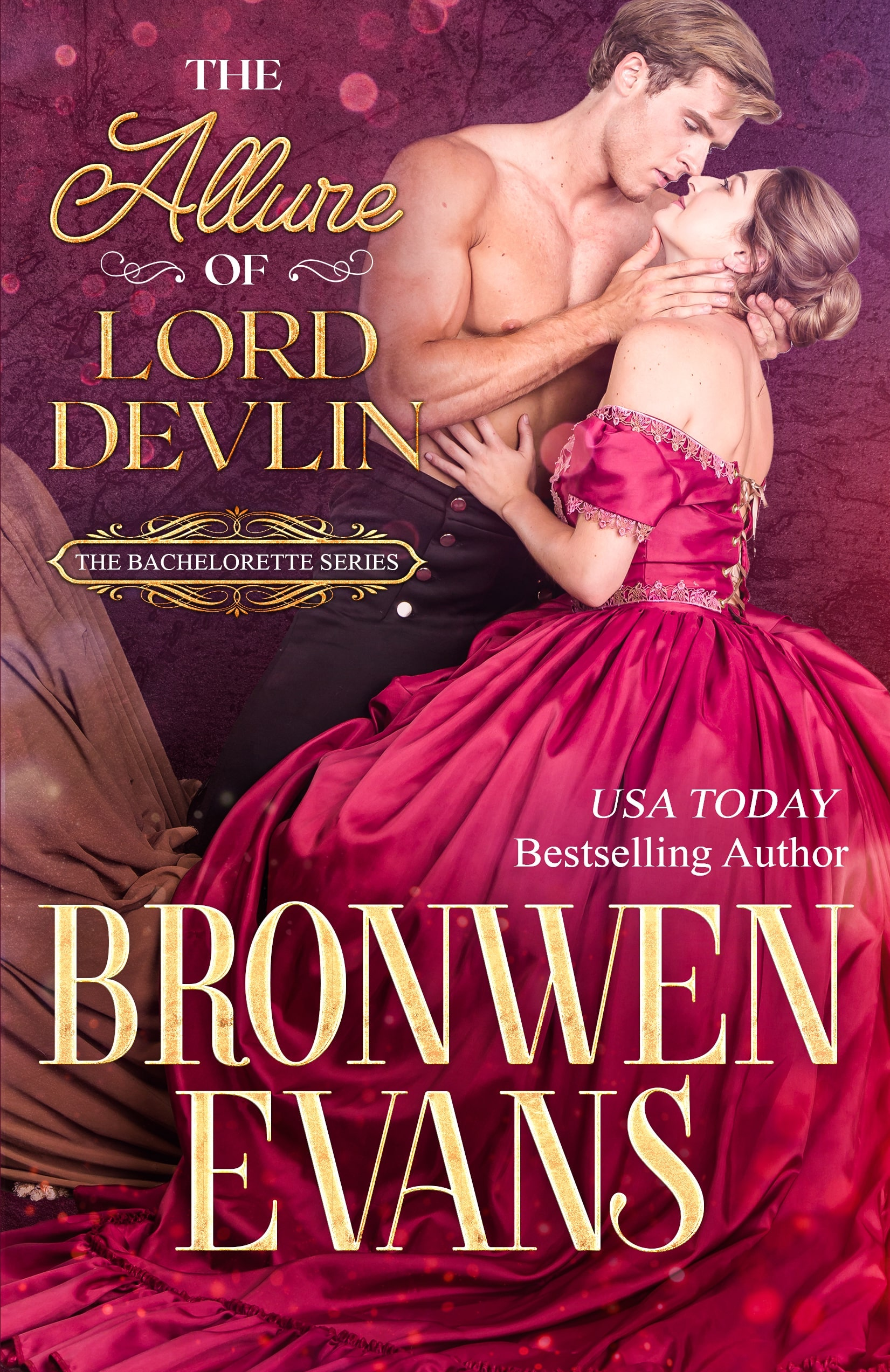 The Allure Of Lord Devlin
