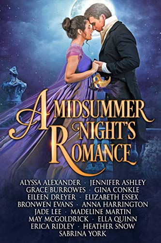 A Midsummer's Night Romance