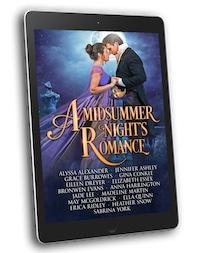 A Midsummer's Night Boxed Set
