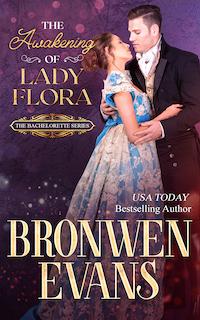 The Awakening of Lady Flora (Novella)
