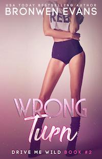 Excerpt: Wrong Turn