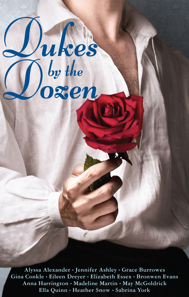 Dukes By The Dozen (Multi-Author Boxed Set)