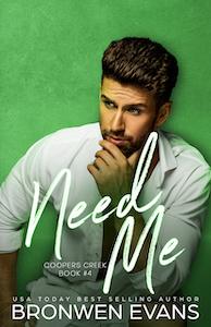 Excerpt: Need Me