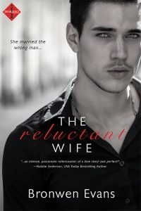 Excerpt The Reluctant Wife