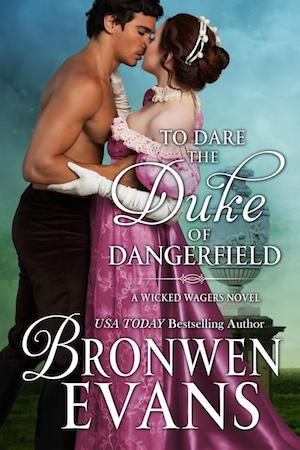 Excerpt: To Dare the Duke of Dangerfield